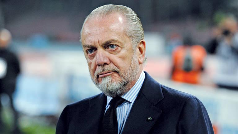 De Laurentiis izjavio da Napoli odustaje od Rodriga?