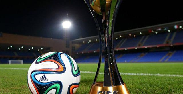 Calendario Mundial Clubes.Futbol Internacional La Fifa Anuncia El Calendario Del