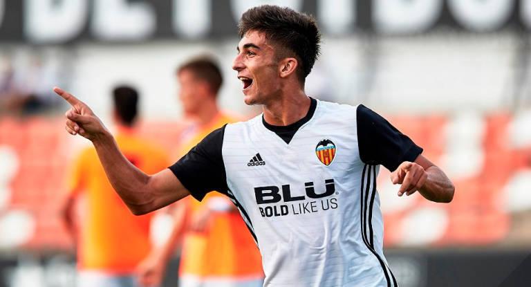 Camiseta Valencia CF Ferrán