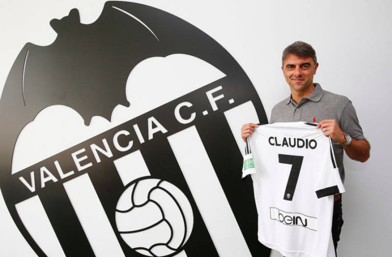 "Claudio Lopez: ""Valencia može bez problema pobijediti Barcelonu"""