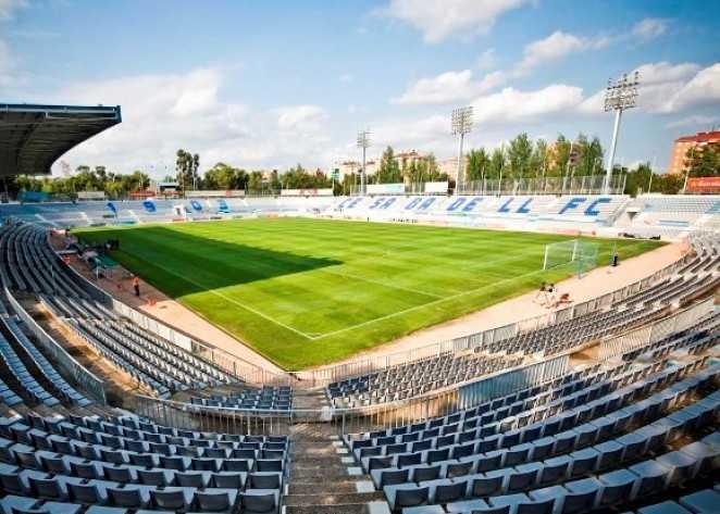 El estreno liguero del elche se podr seguir por for Porte 8 stade rades