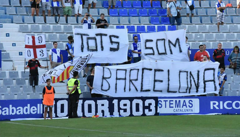 Foto: CE Sabadell