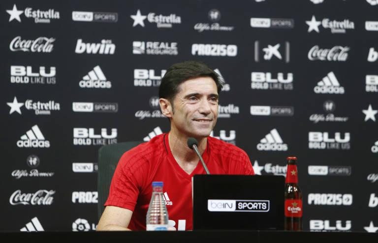 Марселино Тораль: Производительность команды повышает производительность игроков