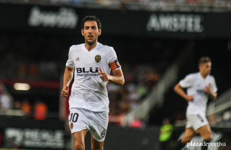 Camiseta Valencia CF Piccini