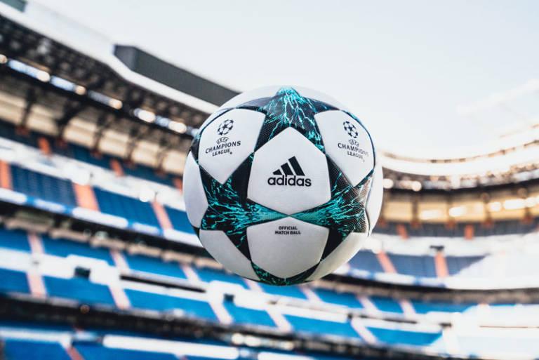 La Liga de Campeones 2018-2019 incluirá partidos a las 18.55 y las 21.00  horas en una misma jornada y tendrá 26 equipos clasificados directamente  para su ... 6f551c0c2da99