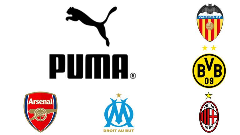 80350d8e4 Puma se ha propuesto un plan de expansión de la marca ya iniciado en 2014  con los contratos firmados con Arsenal y Dortmund. La temporada que viene  vestirá ...