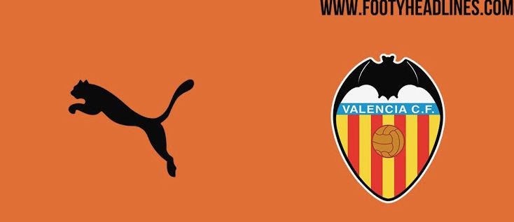 90b44d8e7 Puma ya ha escogido colores para el Valencia CF