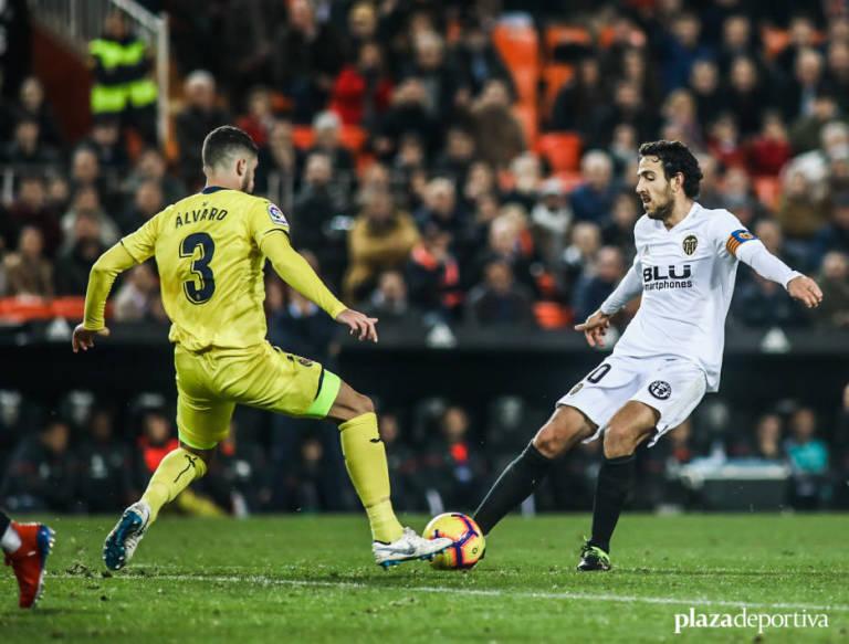 Valencia y Villarreal se cruzan en el camino en la Europa League