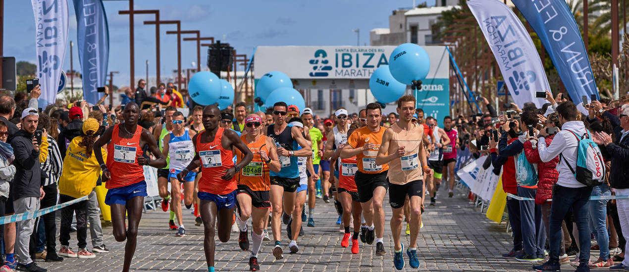 La Behobia San Sebastián 2019 abre su plazo de inscripciones