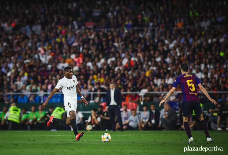 От разочарования до экстаза в столетие клуба. Валенсия - обладатель Кубка Короля 2018-2019