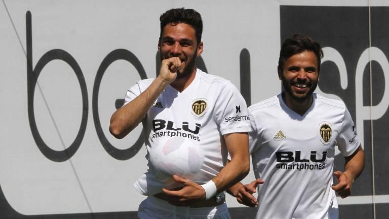 Valencia Mestalla savladala Villarreal B i stigla na korak od opstanka