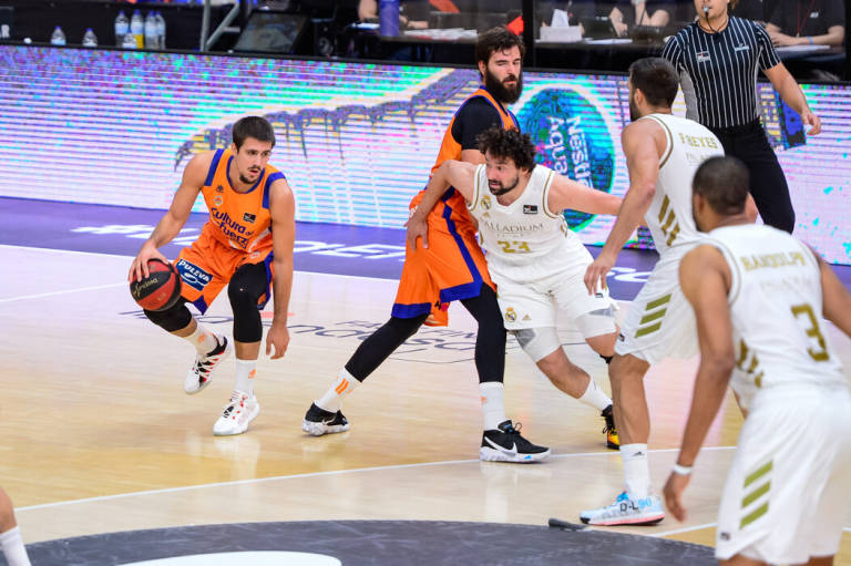 Foto: ACB Photo / J.M. Casares
