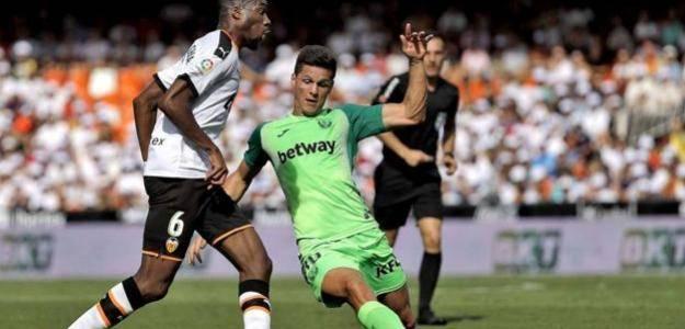 VCF | El Valencia, único equipo de Primera que se le resiste al ...